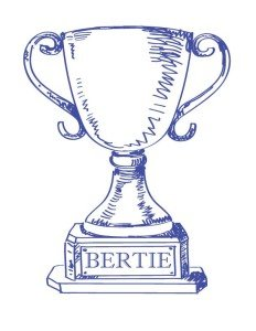 The Bertie - A story writing contest for kids